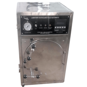 horizontal autoclave manufacturers in India