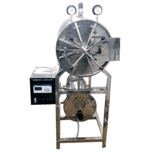 cylinderical autoclave manufacturers in India