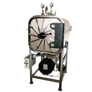 cylindrical autoclave manufacturers in India