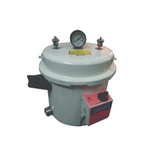 cooker type autoclave manufacturers in india