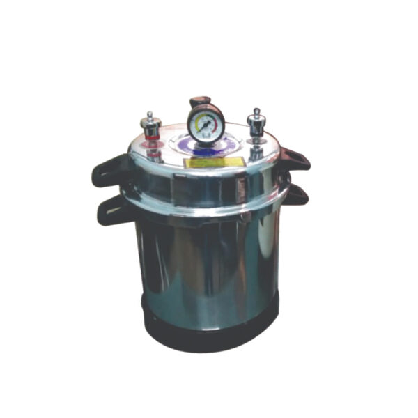 stainless steel 2 cooker autoclave manufacturers in india